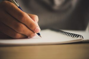 writing-relevant-content