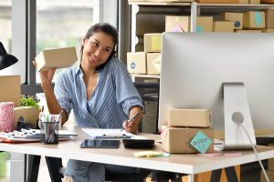 VA small business support services