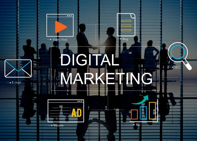 Digital Marketing Virtual Assistant
